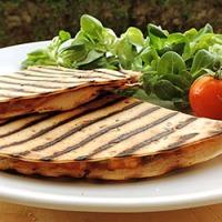 Sandwich in lipie
