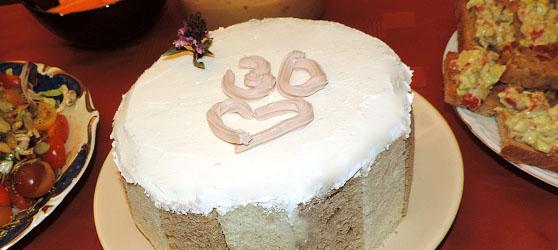 Tort aperitiv photo