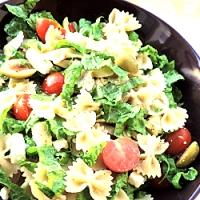 Salata de paste cu feta