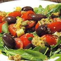 "Salata ""Puttanesca"""