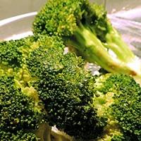 Broccoli la cuptor